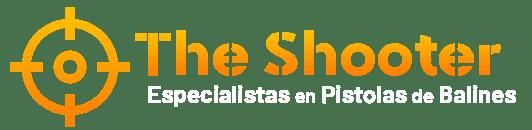 The Shooter: Tienda de Pistolas Online